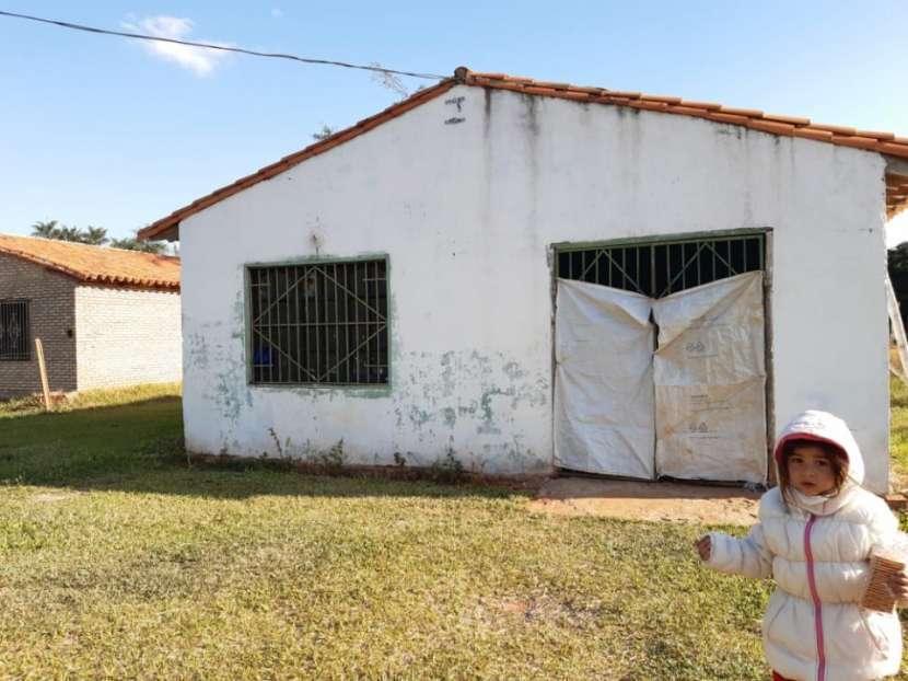Terreno con casa en Ypané - 3