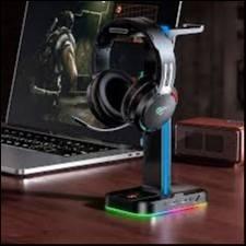 Havit HT65 headphones holder