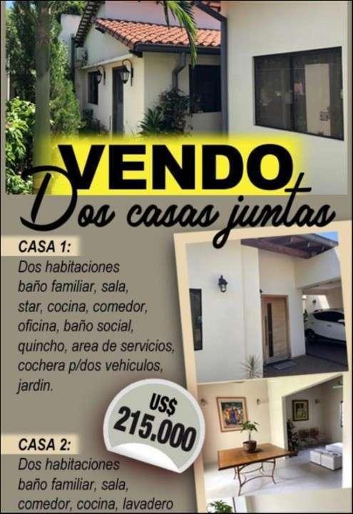 Casas en Asunción - 0