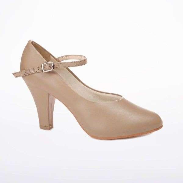 Zapato de baile español calce 39 - 0