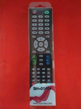 Control remoto universal para TV LCD LED Smart