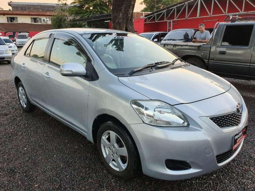 Toyota Belta 2010 - 0