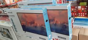 Smart TV LED Midas FHD de 43 pulgadas