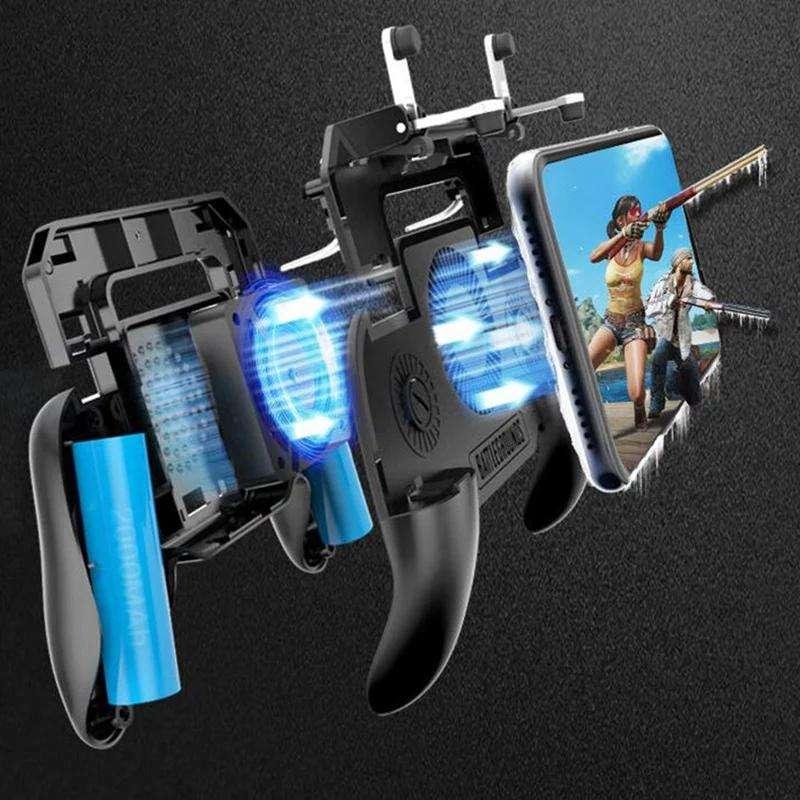 Gamepad para teléfono - 1