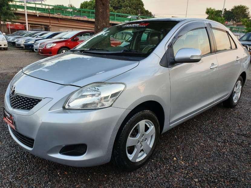 Toyota Belta 2010 - 1