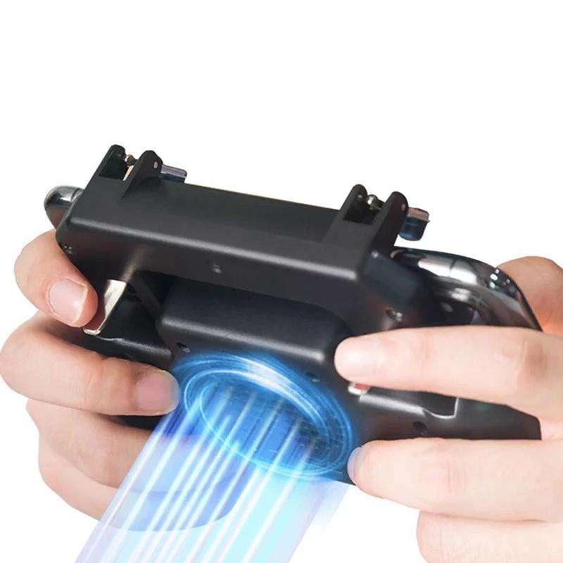 Gamepad para teléfono - 2