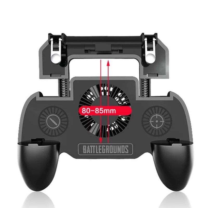 Gamepad para teléfono - 4