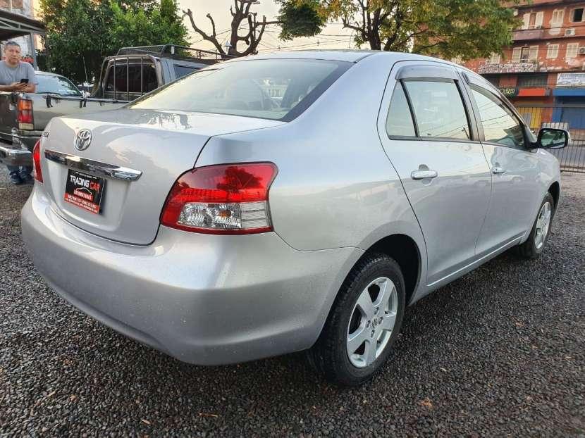 Toyota Belta 2010 - 6