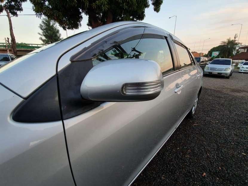 Toyota Belta 2010 - 7