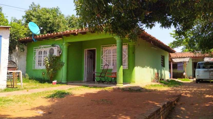 Casa en San Antonio Barrio Salinas - 0