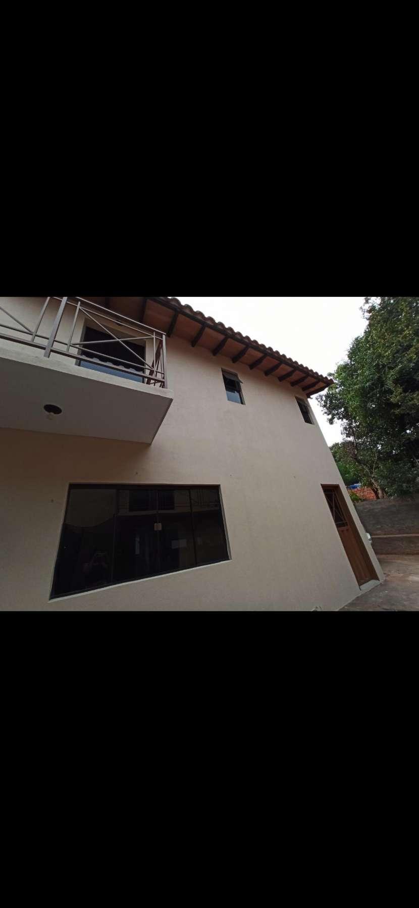 Duplex en Villa Elisa - 1