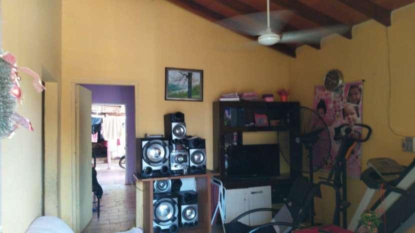 Casa en San Antonio Barrio Salinas - 2