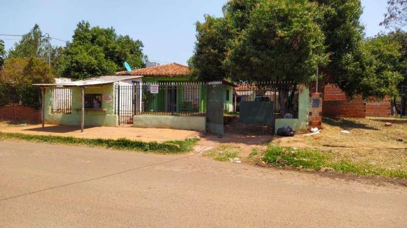 Casa en San Antonio Barrio Salinas - 3
