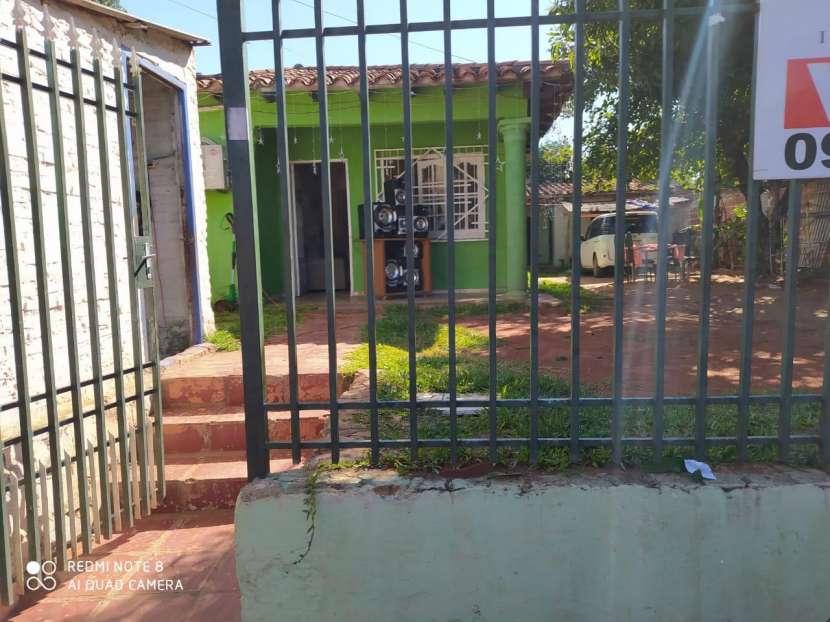 Casa en San Antonio Barrio Salinas - 5