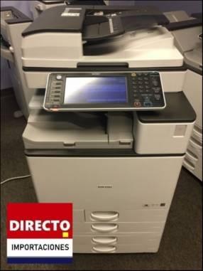 Impresoras A3 y fotocopiadoras