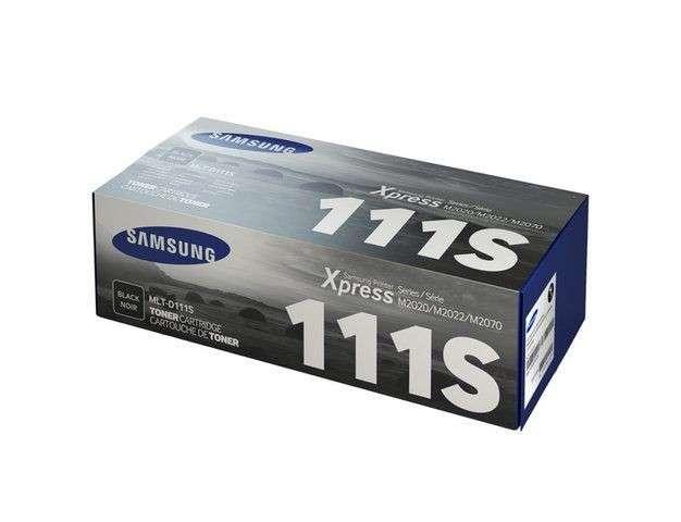 Tóner Samsung D111S M2020 - M2070 - 0