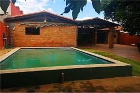 Casa en San Lorenzo Reducto