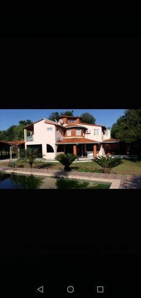 Estancia 3150 hectáreas en Paraguarí