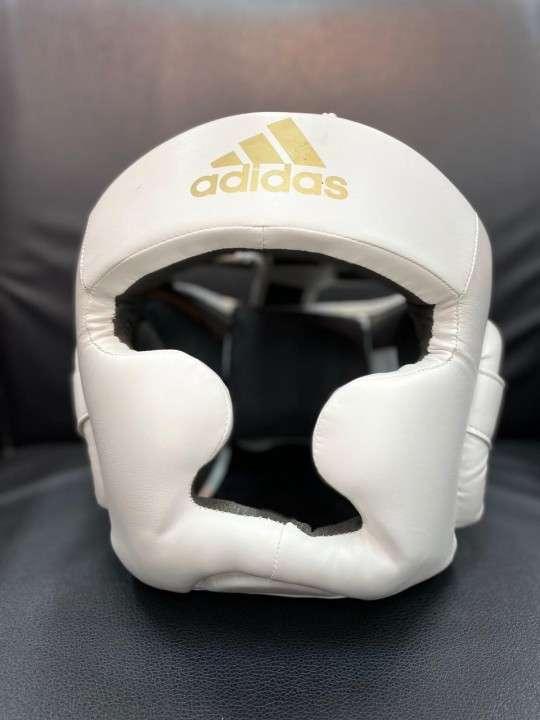 Cabezales Adidas muay thai kickboxing boxeo - 3