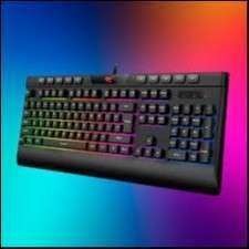 Havit KB487 teclado gaming - 0