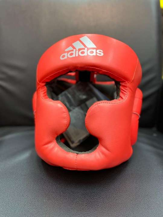 Cabezales Adidas muay thai kickboxing boxeo - 1