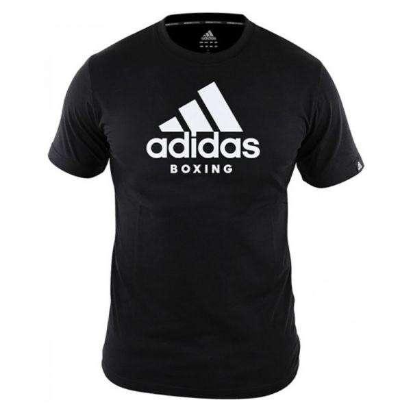 Remera Adidas Combat - 0