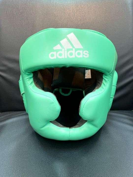 Cabezales Adidas muay thai kickboxing boxeo - 2