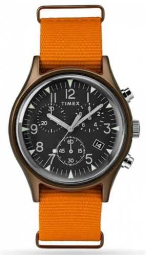 Reloj Timex MK1 Cronograph