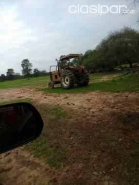 Estancia de 2000 hectáreas en Loma Plata Chaco