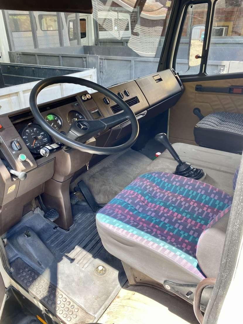 Mercedes Benz 814 1990 - 3