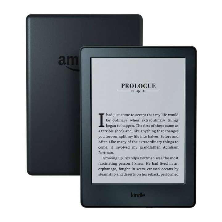 Libro electrónico Amazon Kindle 8 gb - 0