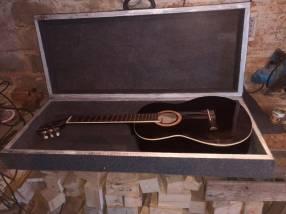Guitarra clásica Suzuki