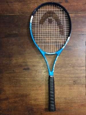 Raquetas nuevas y usadas - 4