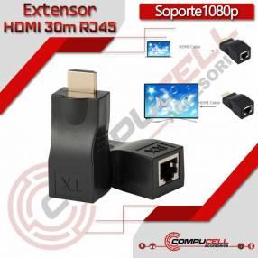 Extensor HDMI 30m RJ45