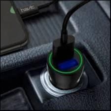 Havit HV-ST849 car charger