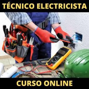 Curso online de electricidad