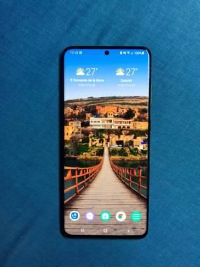 Samsung Galaxy S20 Ultra de 128 gb para Tigo