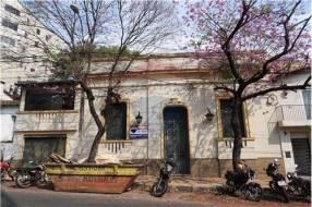 Casa colonial ideal p/ oficinas