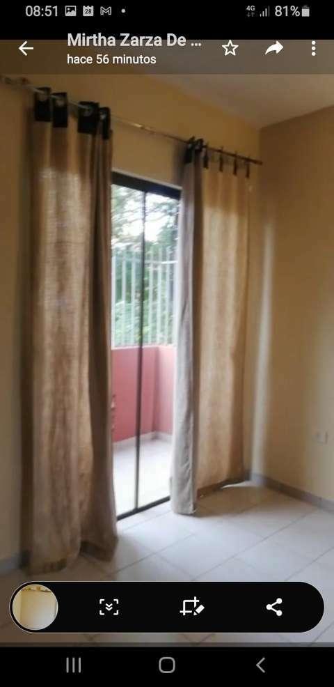 Departamento de 2 dormitorios zona Villa Morra - Recoleta - 0