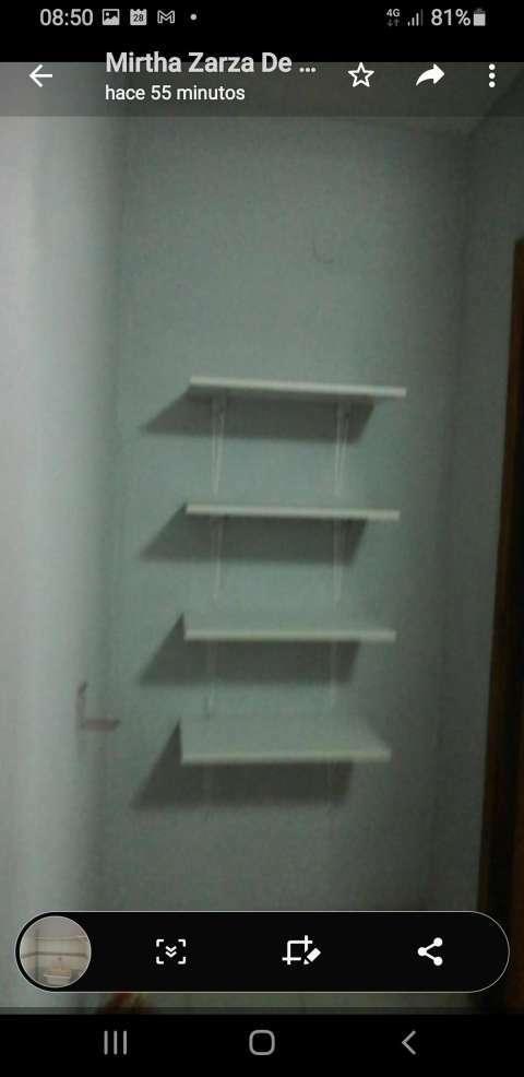 Departamento de 2 dormitorios zona Villa Morra - Recoleta - 2