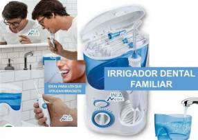 Waterpik familiar