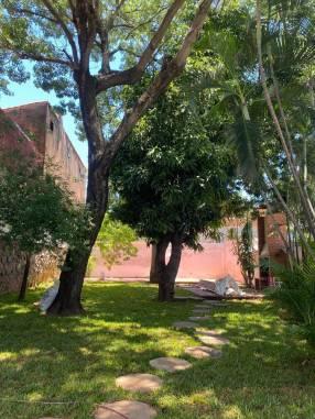 Casa en Asunción Centro COD 0246