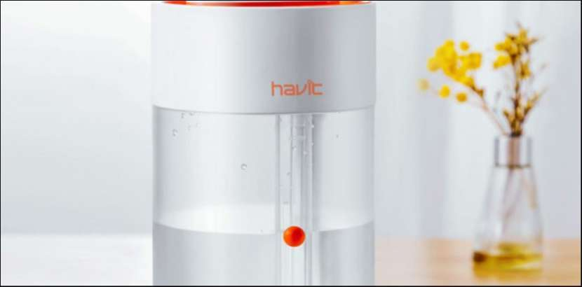 Havit humificador de 1L - 0