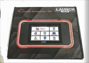 Scanner Launch CRP129E