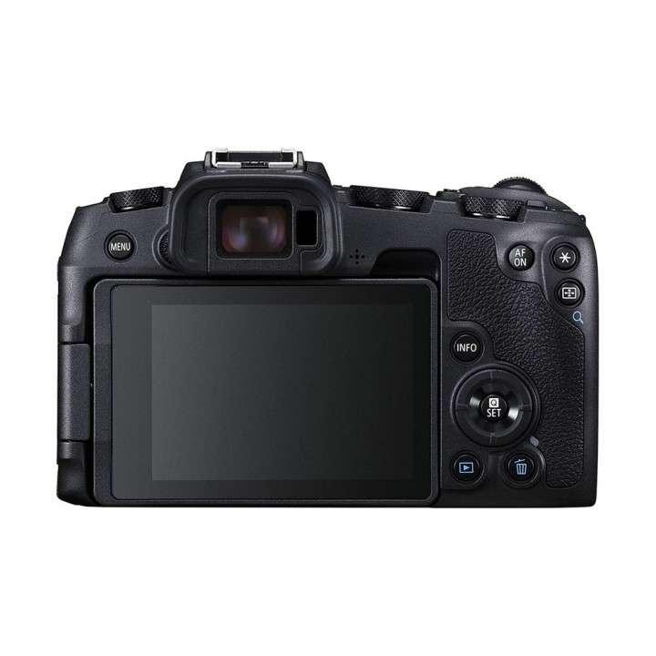 Cámara Canon EOS RP Kit 24-105mm F/4L IS USM - 2