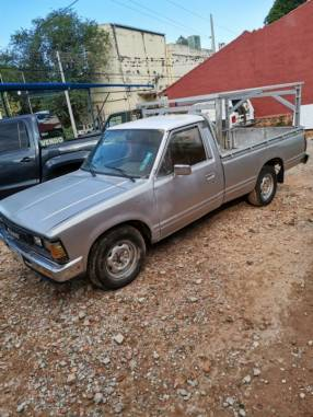 Nissan Pick Up Cabina Simple 1994