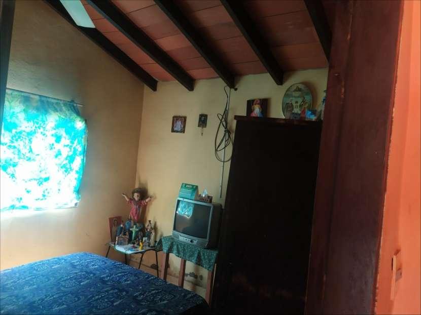 Casa en Capiatá Km 20 - 3