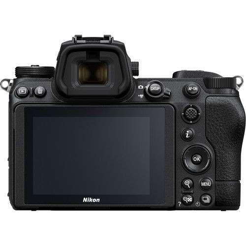 Cámara Nikon Z7 II Cuerpo - 1