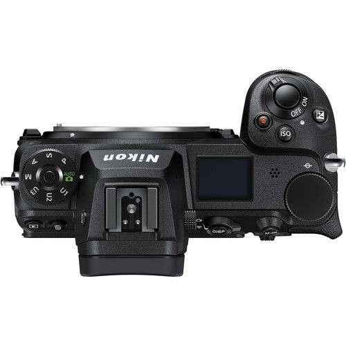 Cámara Nikon Z7 II Cuerpo - 2