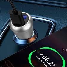 Havit HV-CC2001 car quick charger